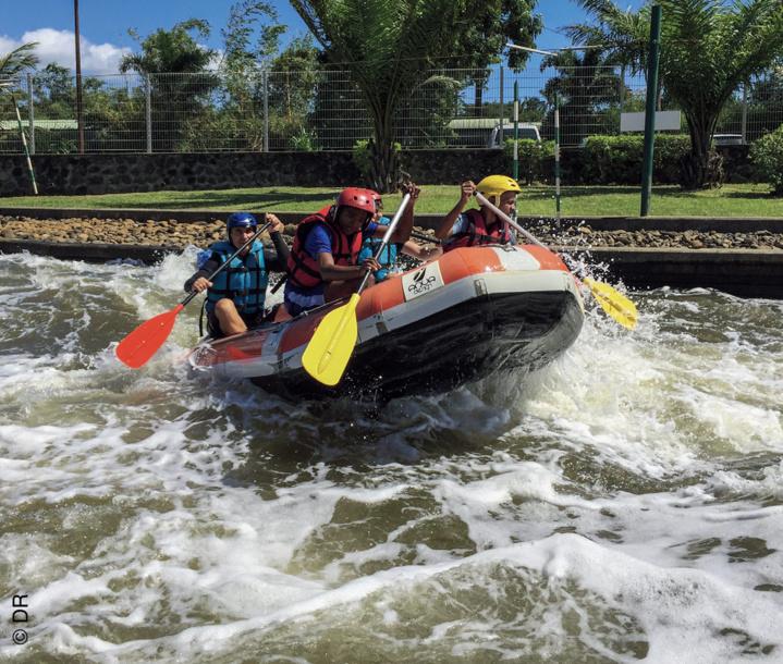 La Réunion : Terrain de jeu pour les activités physiques de pleine nature