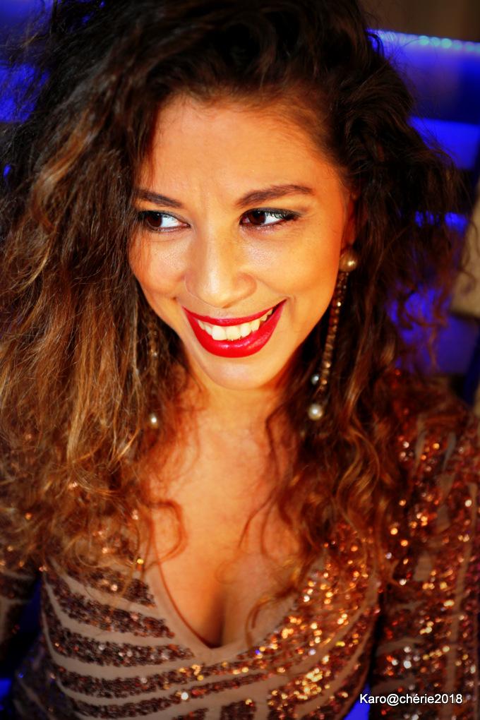 Zakia: un rayon de soleil au coeur de la nuit !