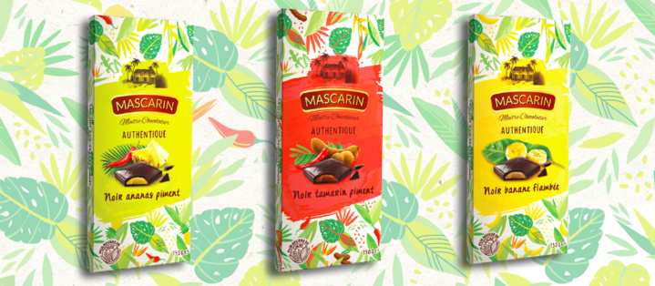 Mascarin : le chocolat péi ose!