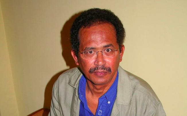 Décès de l'artiste réunionnais Wilhiam Zitte à 64 ans