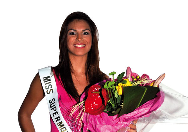 MISS SUPERMOTARD 2010