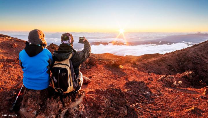 LA FRT : Acteur Majeur du Développement du Tourisme Local