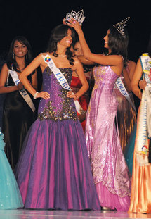 Miss Maurice 2010