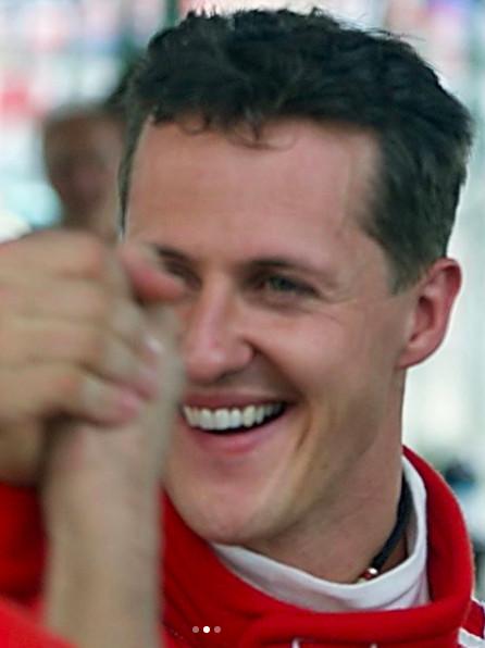 Schumacher va-t-il bouger?