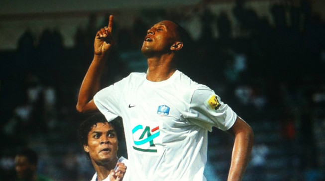 Roberto Elcaman, le footballeur réunionnais dans le coma après une violente agression