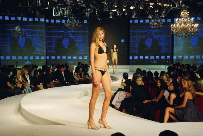 Elite Model Look 2010 - Toutes les photos
