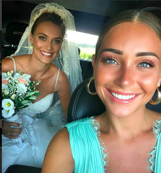 Miss Provence 2014, reine du buzz, s'est mariée