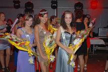 Miss Saint-Joseph 2011