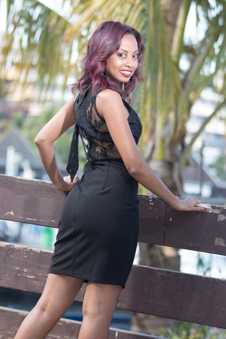 Kelly Labbe, la coiffeuse passionnée