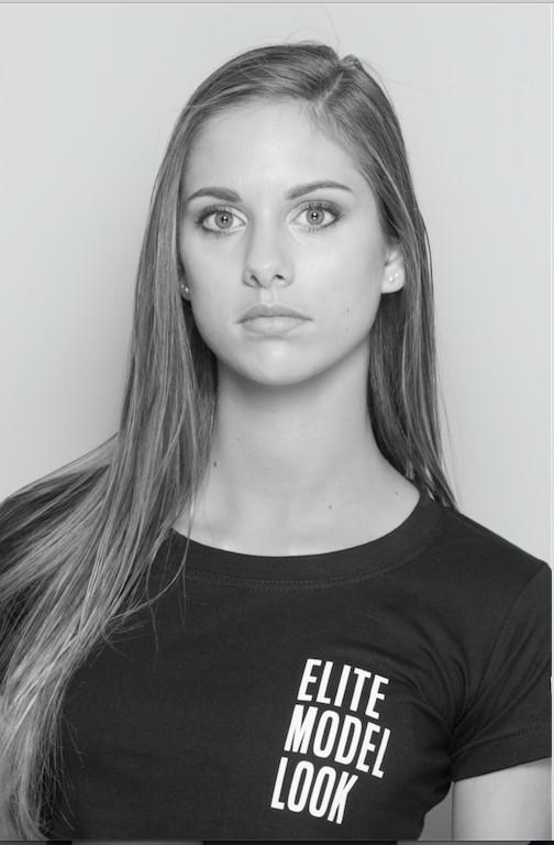 Axelle - 17 ans - 1m75