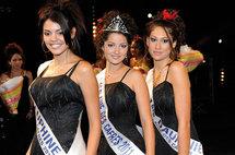 Miss Plaine des Cafres 2011