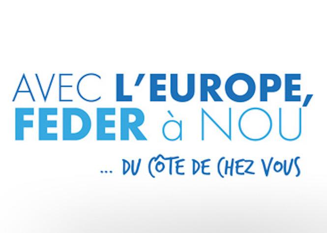Participez au questionnaire sur le Programme FEDER 2014-2020