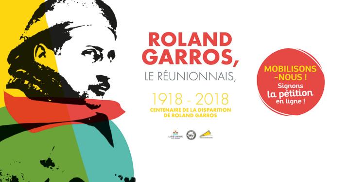 Roland GARROS, un héros national demain au Panthéon !