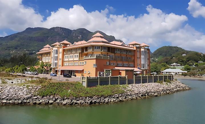 Inauguration de l'antenne régionale des Seychelles