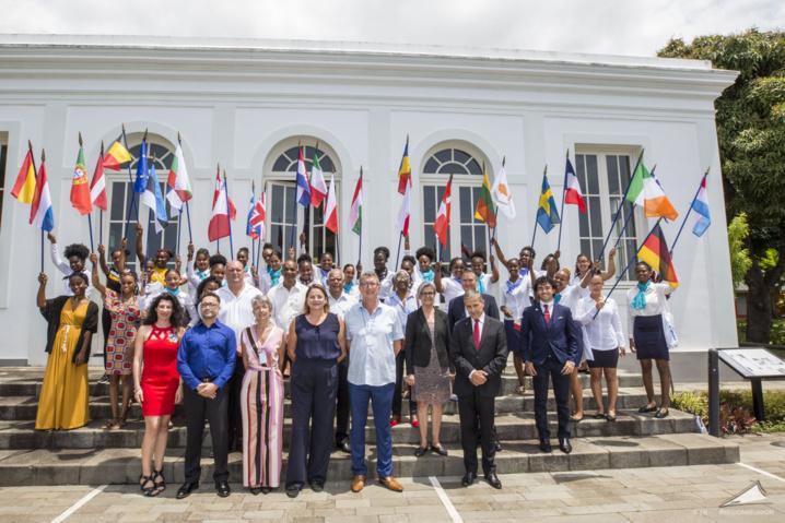 """""""Consultations Citoyennes sur l'Europe"""" de La Réunion : La jeunesse réunionnaise appelée à donner son avis"""