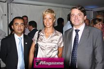 Nouvelle agence Allianz