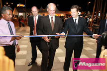 Inauguration Duparc