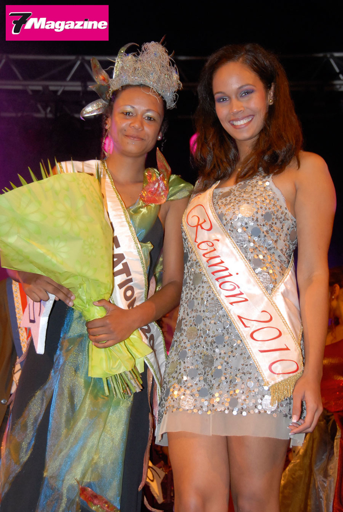 Miss Trois Bassins 2011