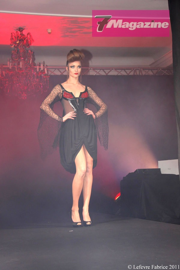 Collection Couture Printemps Eté 2011