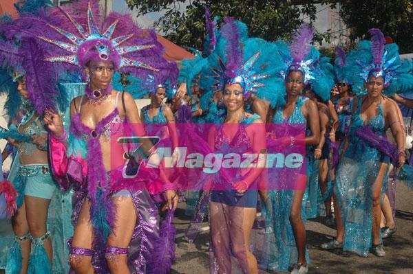Carnaval de Victoria