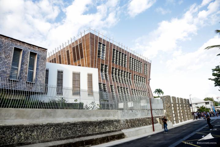 Grand Prix des bibliothèques francophones