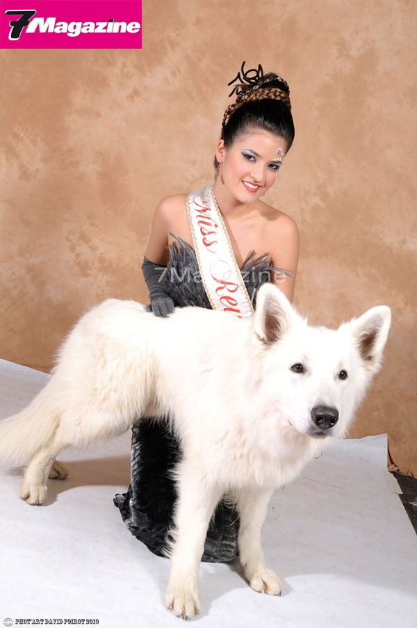 Défilé…Canin !