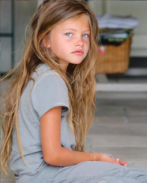 Celle qui fut la plus belle petite fille du monde remporte un nouveau titre