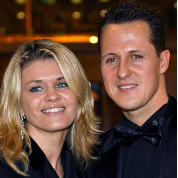 Des nouvelles de Schumacher à la veille de ses 50 ans