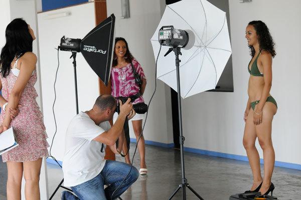 Miss Réunion 2011: c'est parti...