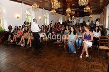 Miss Réunion 2011- Casting à Saint-Pierre: de très jolies filles…