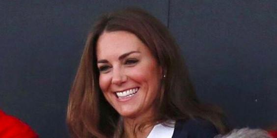 Kate Middleton menacée d'empoisonnement