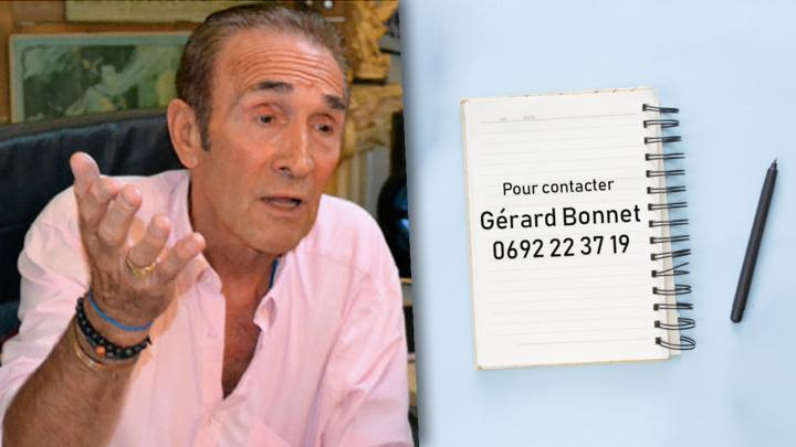 Les prédictions de Gérard Bonnet : 3ème partie, La Réunion