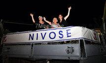 A  Bord du Nivôse