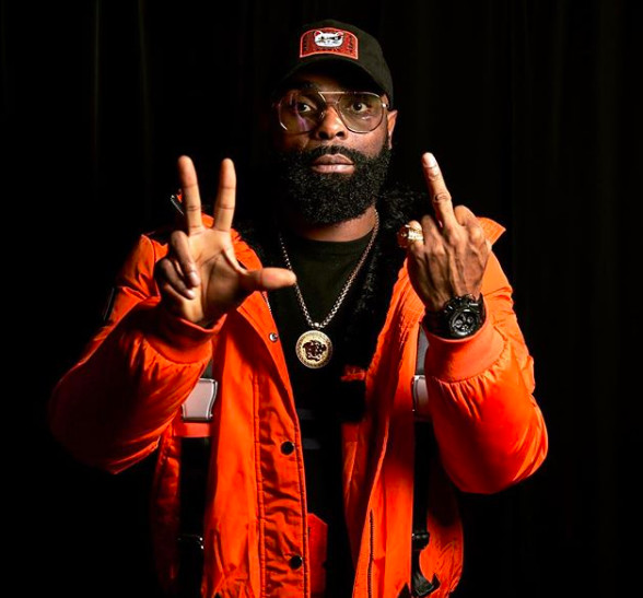 Booba vs Kaaris : «Une question d'honneur et de street credibility»