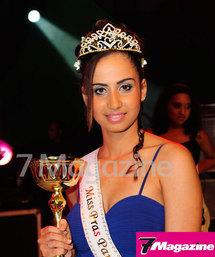Miss Bras Panon 2011, Sylvie Brun couronnée