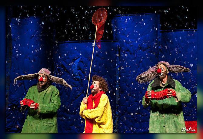 Slava's Snow-Show