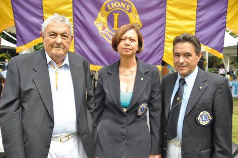 50 ans Lions Club