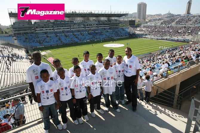 1000 Sourires Un séjour de rêve à Marseille