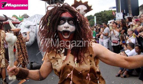 Grand Boucan 2011 Un Roi Dodo préhistorique