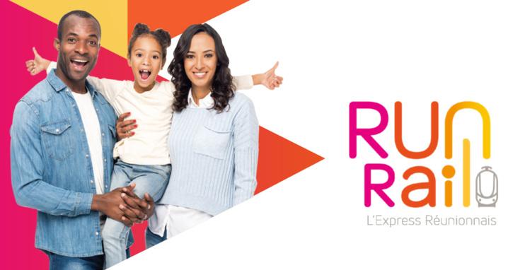 RUNRAIL – C'est parti ! La Réunion passe en mode rail