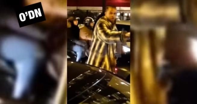 ▶️ Paris: Le chanteur Kalash provoque deux accidents avec sa Porsche et ne s'arrête pas