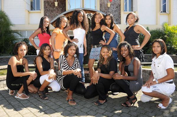 Miss Festival de la Création 2011