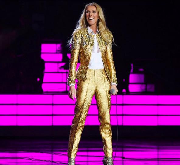 Céline Dion : 51 ans déjà !