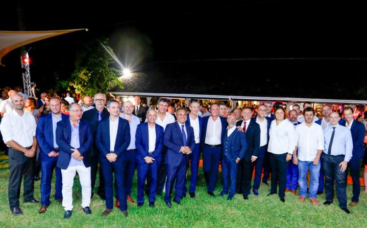 Plein succès pour le 1er événement du Club Immobilier Océan Indien