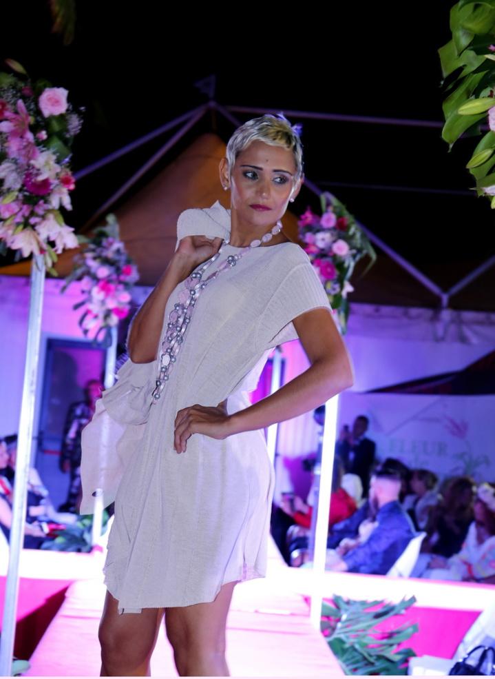 Fashion Chic : Une réussite pour Laurent Bernard et Jean Paul C