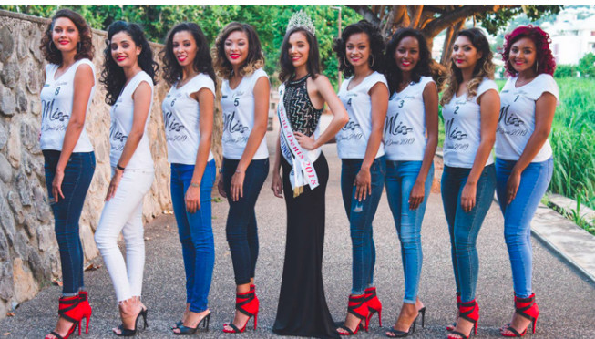 Miss Saint-Denis 2019 : qui remportera la couronne?