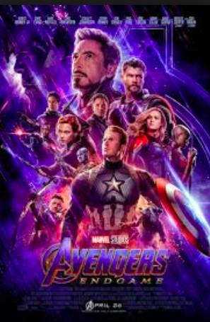 Hospitalisée car bouleversée par Avengers Endgame