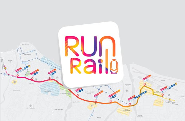 RunRail : L'Express Réunionnais