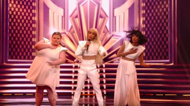 Bilal Hassani parmi les favoris de l'Eurovision, peut-il gagner?