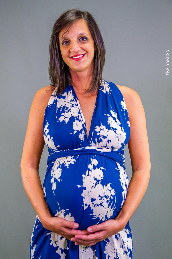 """Emilie Ferrere : """" la maternité: un voyage qui en vaut la peine"""""""